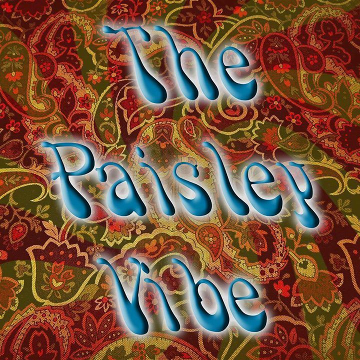 The Paisley Vibe Tour Dates