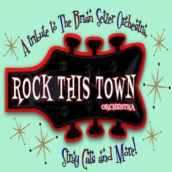 Rockthistownband Tour Dates