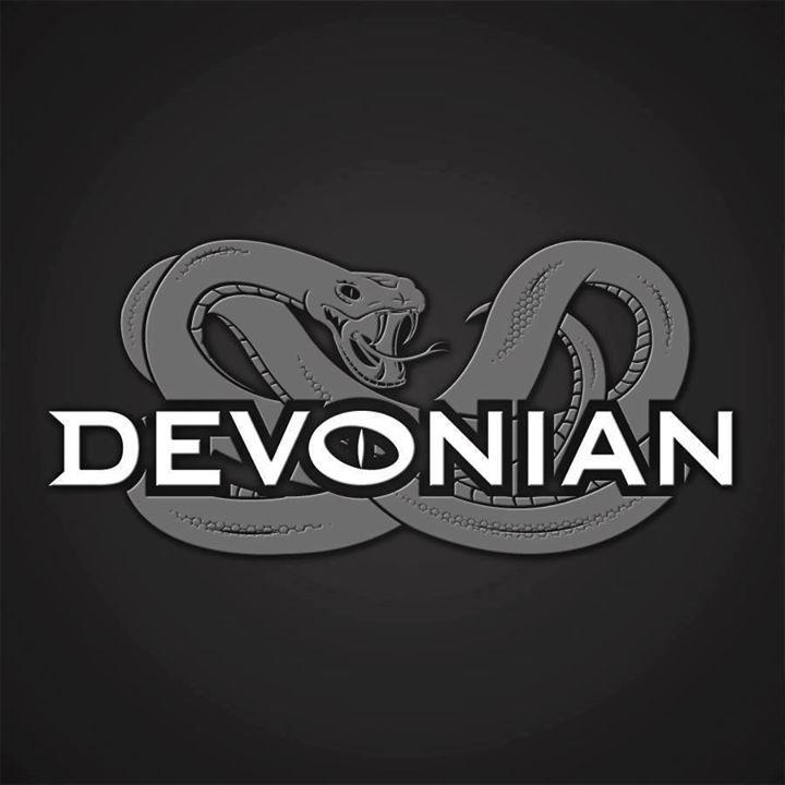 Devonian Tour Dates