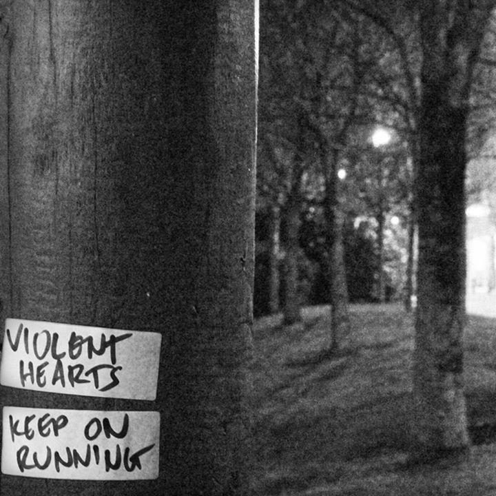 Violent Hearts Tour Dates