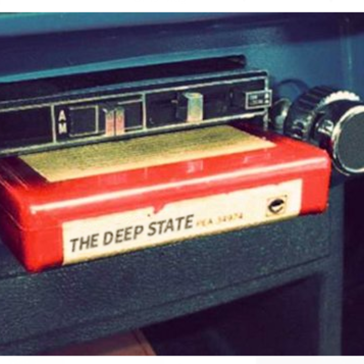 the Deep State Tour Dates