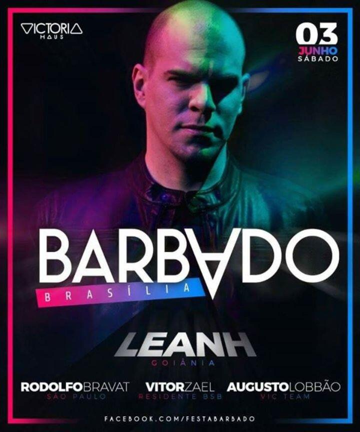 DJ Leanh Tour Dates