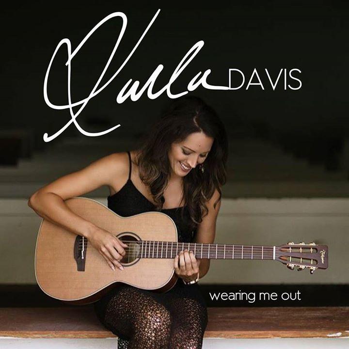 Karla Davis Tour Dates
