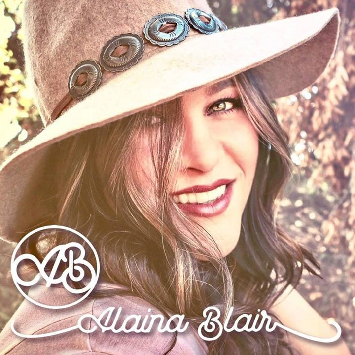 Alaina Blair Music @ Lorimar Winery (Full Band) - Temecula, CA
