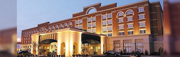 80's Proof @ Mountaineer Casino, Racetrack & Resort - Newell, WV