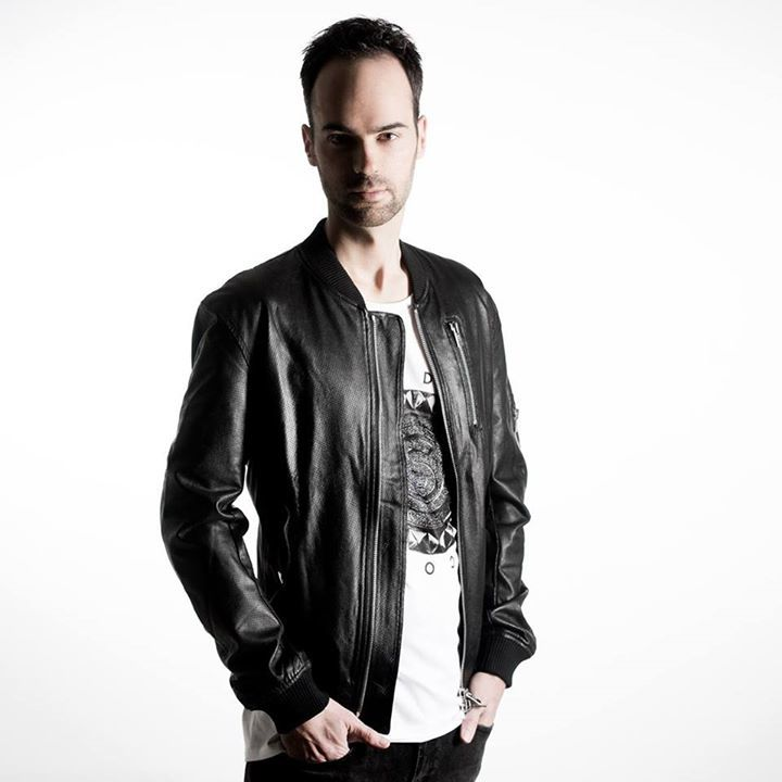 Mark Sixma / M6 Tour Dates