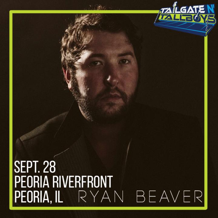 Ryan Beaver @ Peoria Riverfront - Peoria, IL