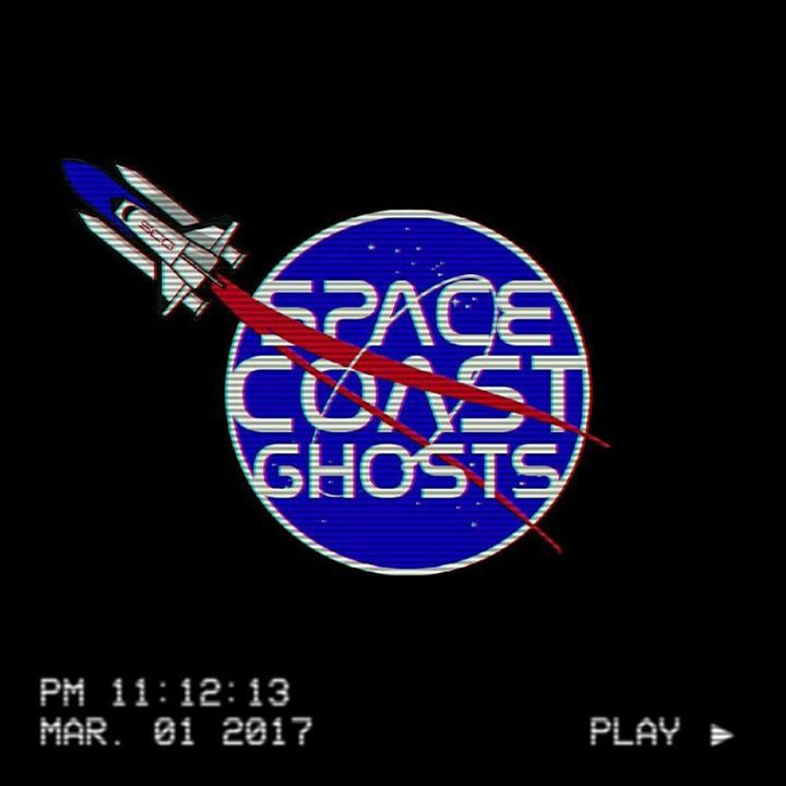 Space Coast Ghosts Tour Dates