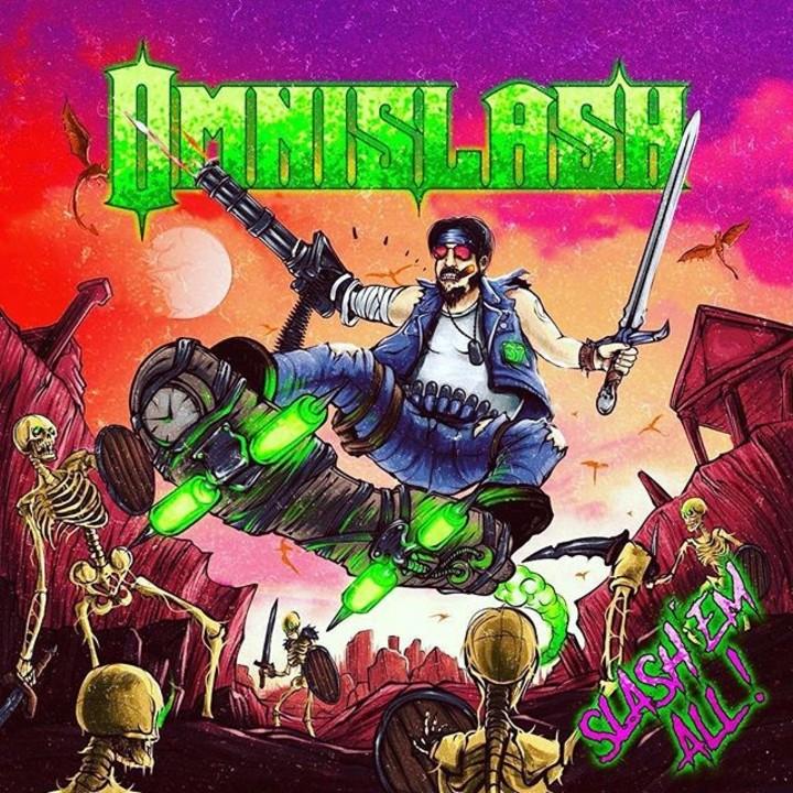 Omnislash Tour Dates