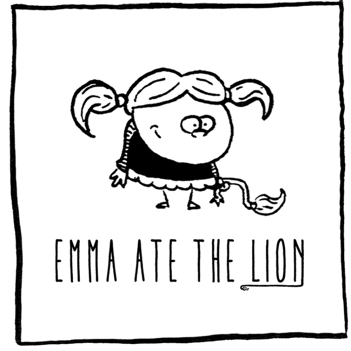 Emma Ate The Lion Tour Dates
