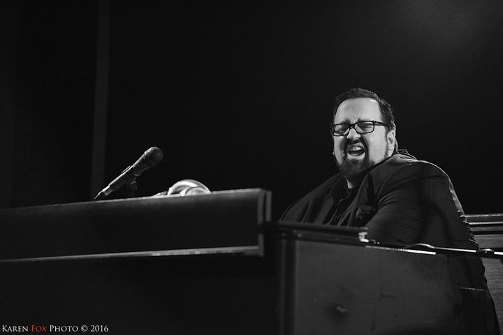 Joey DeFrancesco @ Crooners Lounge and Supper Club - Minneapolis, MN
