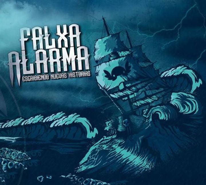 Falxa Alarma Tour Dates