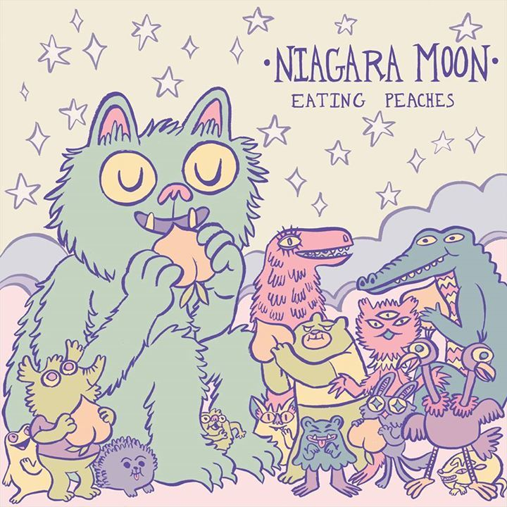 Niagara Moon @ High Dive Seattle - Seattle, WA