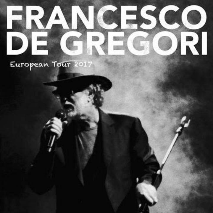 Francesco De Gregori @ Cirque Royal - Brussels, Belgium