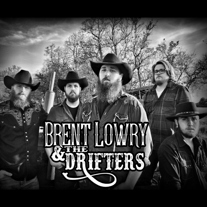 The Brent Lowry Band Tour Dates
