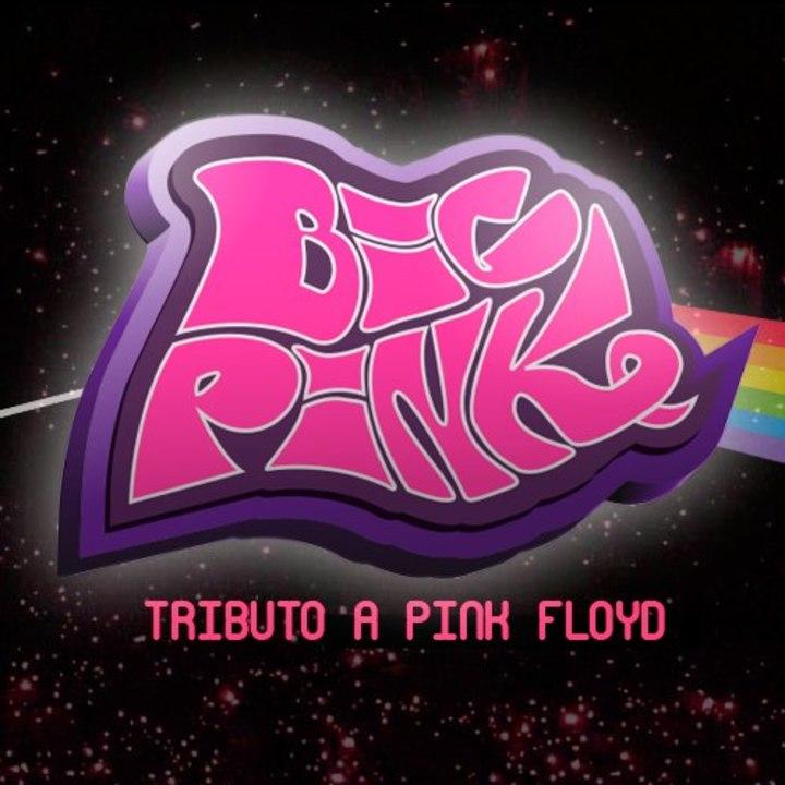 Big Pink - Tributo a Pink Floyd Tour Dates