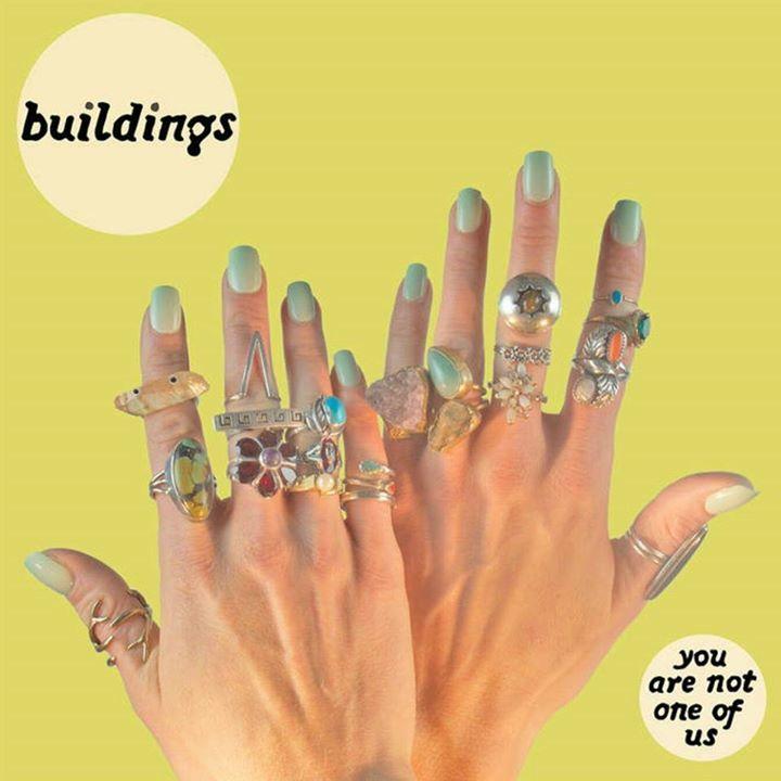 Buildings Tour Dates