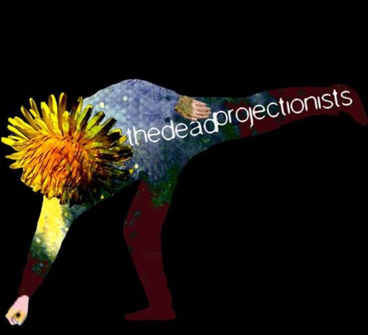 The Dead Projectionists @ -The Horseshoe Tavern - Toronto, ON