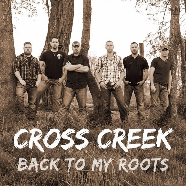 Cross Creek @ The Bullpen Rustic Inn - Avella, PA