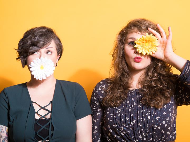 linnie & amy joy Tour Dates
