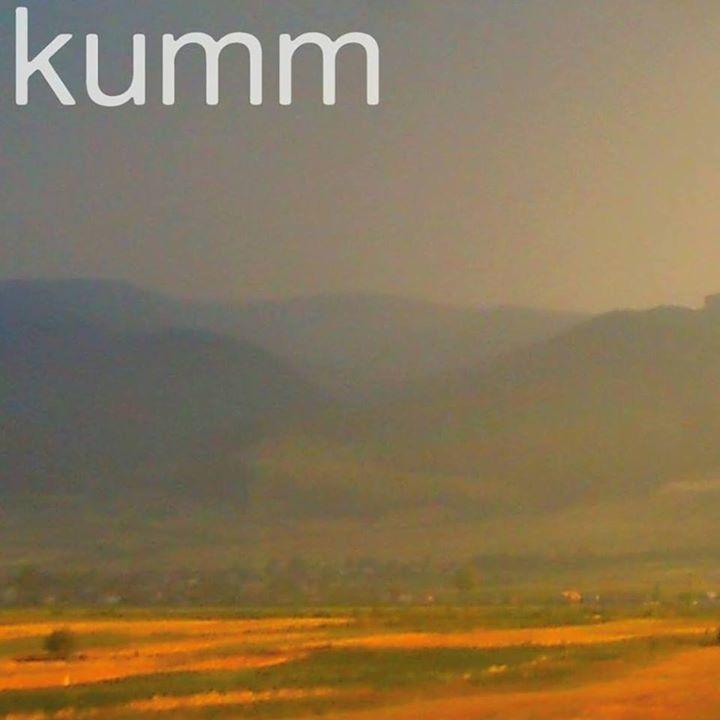 Kumm Tour Dates