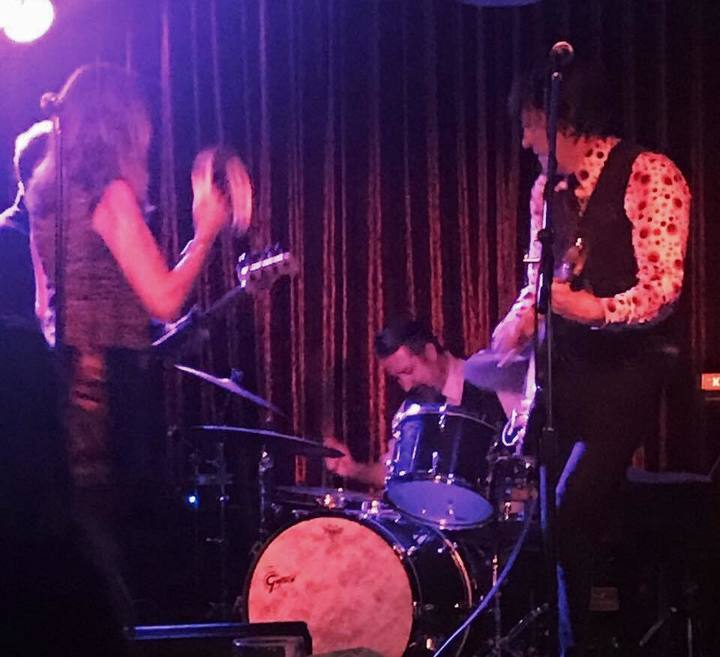 The Soul Movers @ The Bunker - Sydney, Australia