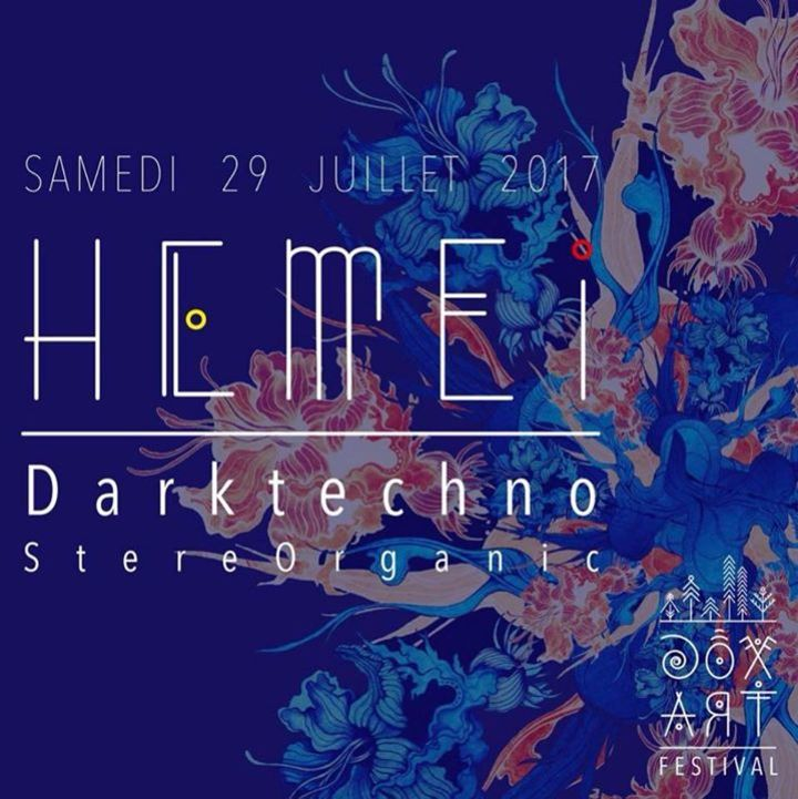 Hemei Tour Dates