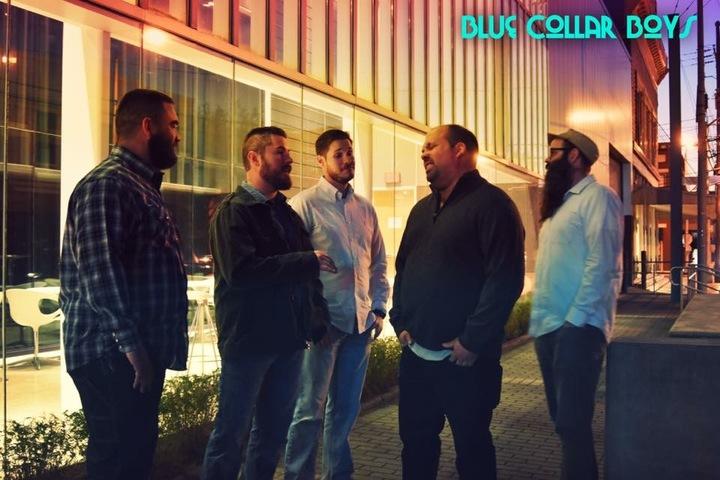 Blue Collar Boys Tour Dates