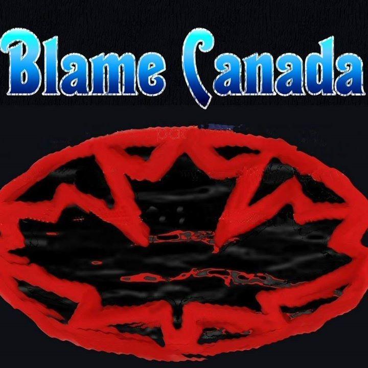 Blame Canada Tour Dates