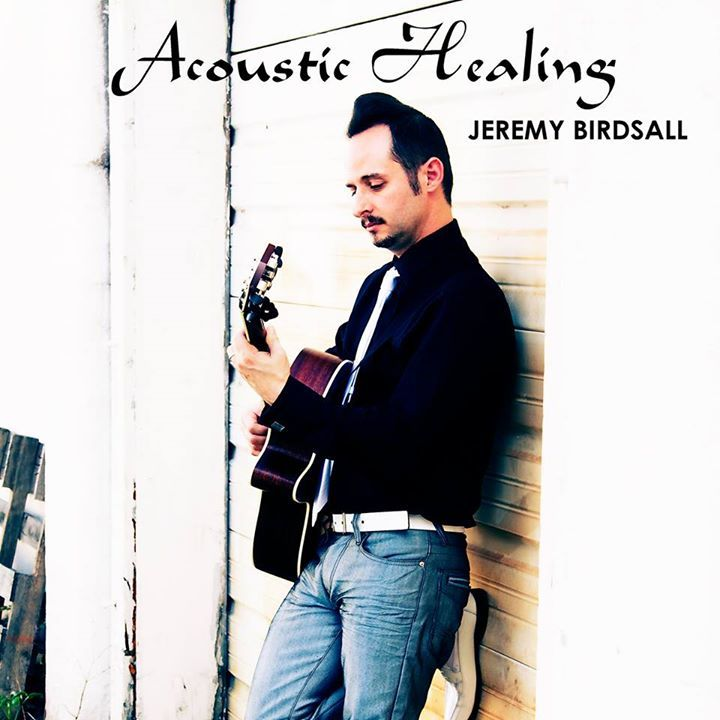 Jeremy Birdsall Music Tour Dates