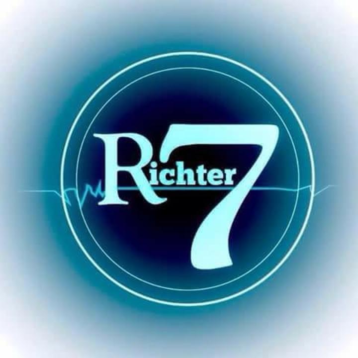 Richter 7 Tour Dates