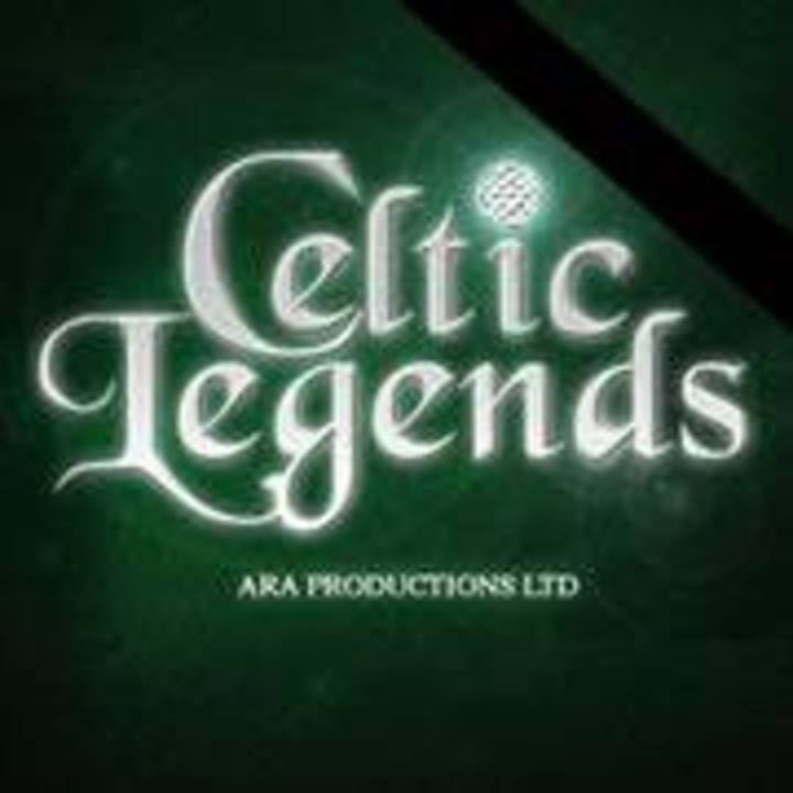Celtic Legend @ LE PALAIS D'AURON - Bourges, France
