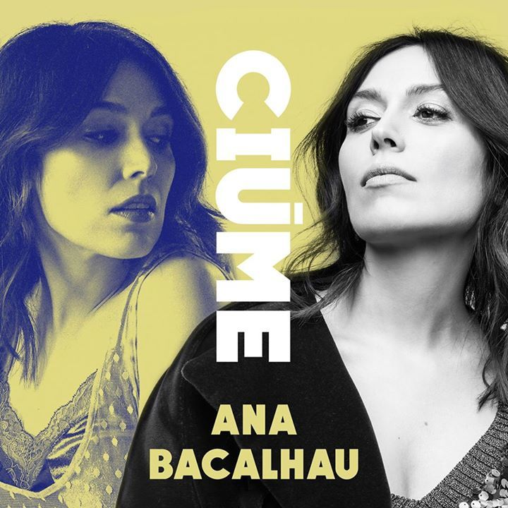 Ana Bacalhau Tour Dates