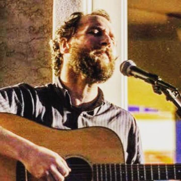 Craig Cardiff @ The Hub @ Mount Royal University - Calgary, Canada