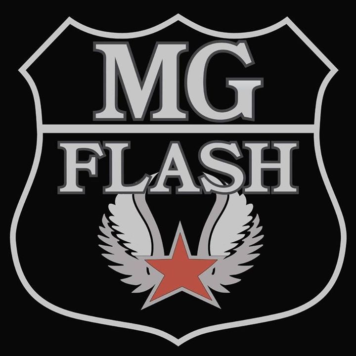 MG Flash @ Alrosa Villa - Columbus, OH