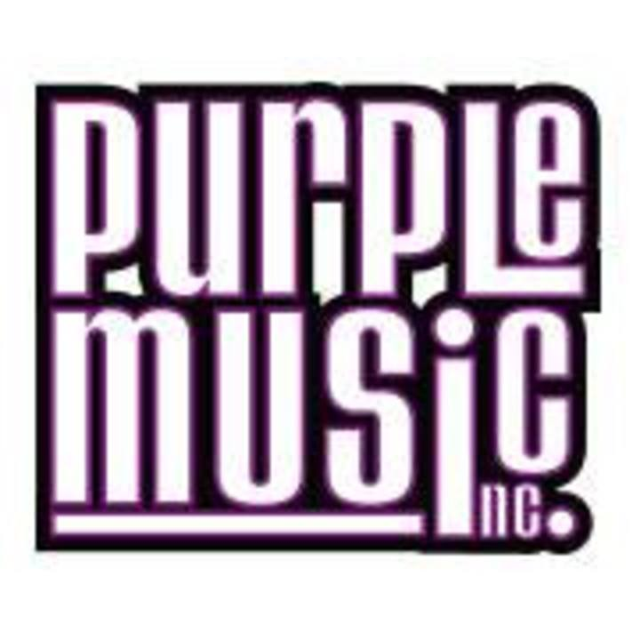 PURPLE MUSIC @ SOHO - Basel, Switzerland