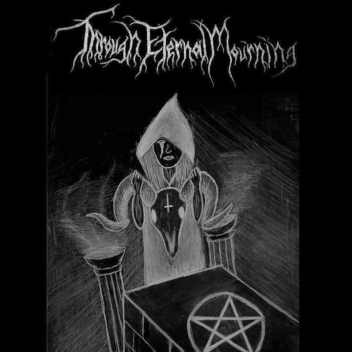 Through Eternal Mourning Tour Dates