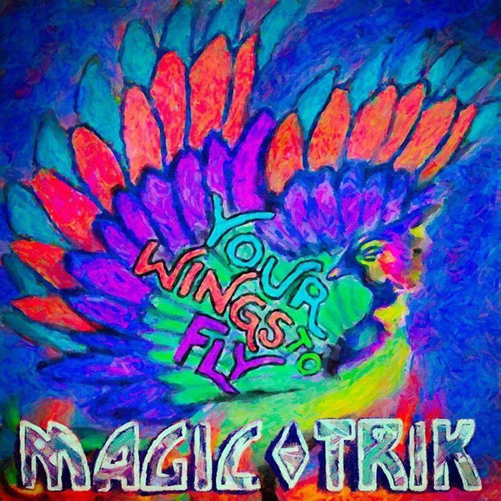 Magic Trik Tour Dates