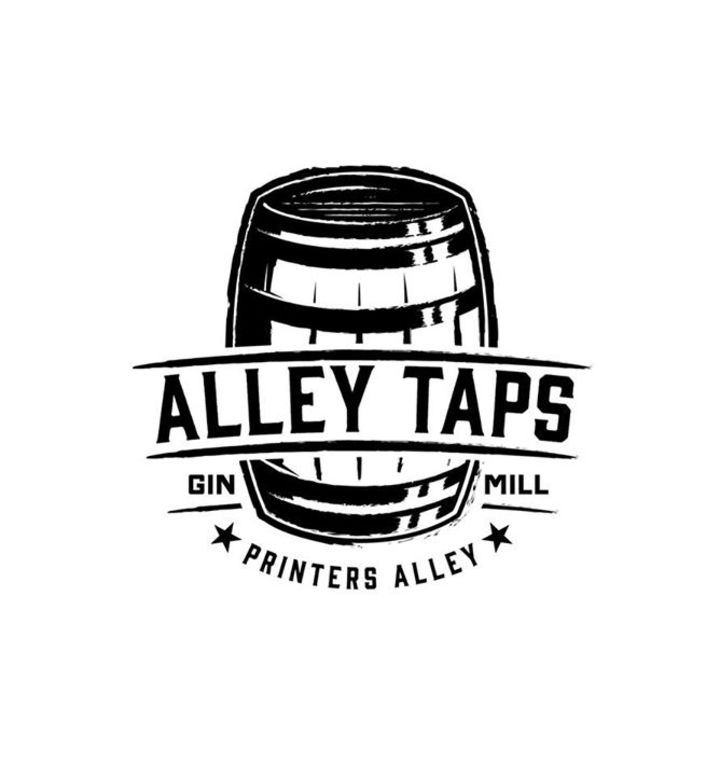 Alley Taps @ 80H Project w/Special Guests - Nashville, TN
