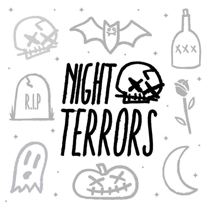 Night Terrors Tour Dates