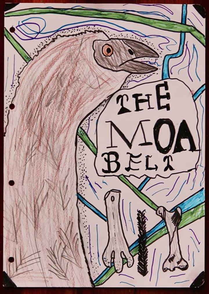 The Moa Belt Tour Dates