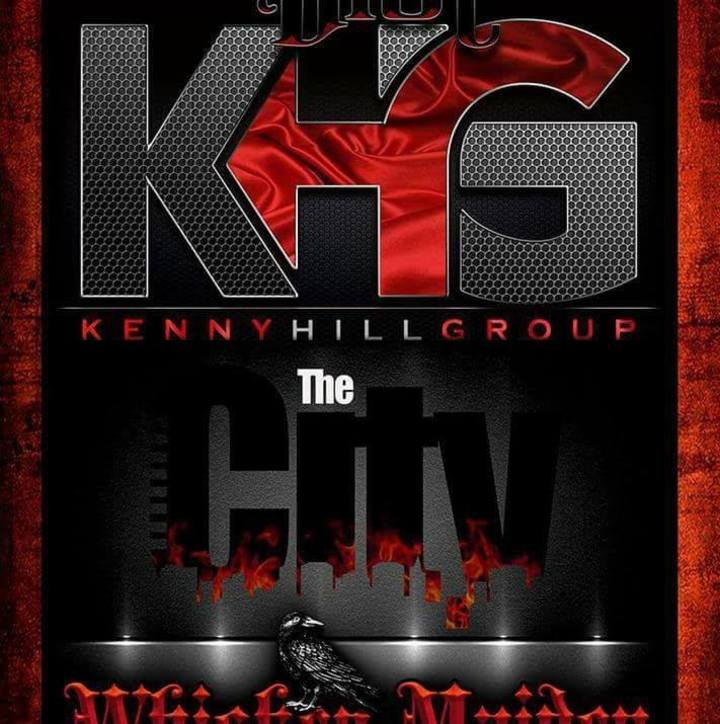 The Kenny Hill Group Tour Dates