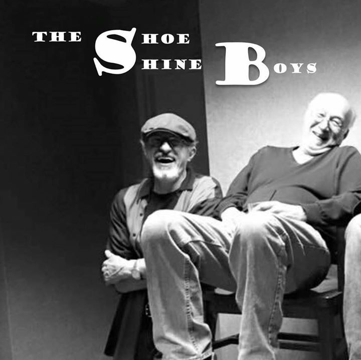 The Shoe Shine Boys Tour Dates