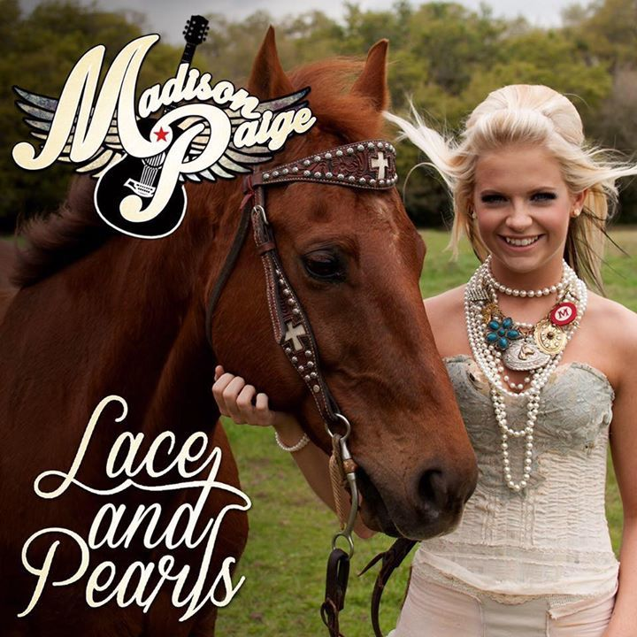 Madison Paige Country Tour Dates