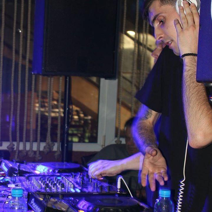 DJ Freak Tour Dates