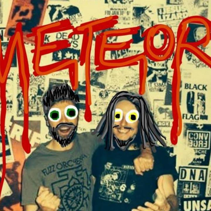 Meteor the Band Tour Dates