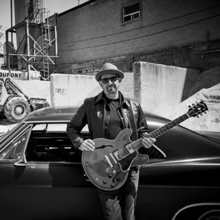 Steve Strongman Music @ Bay City Music Hall - Hamilton, ON