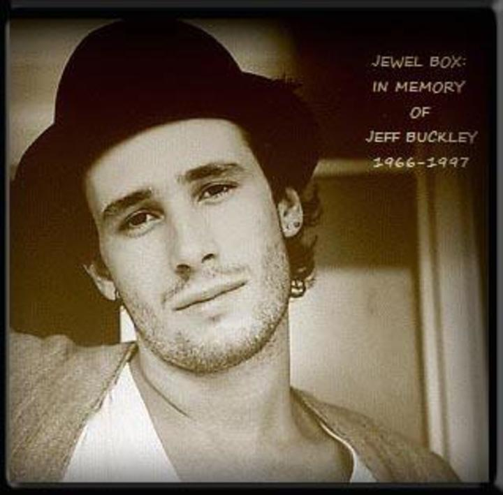 Jewel Box: In Memory of Jeff Buckley 1966-1997 Tour Dates