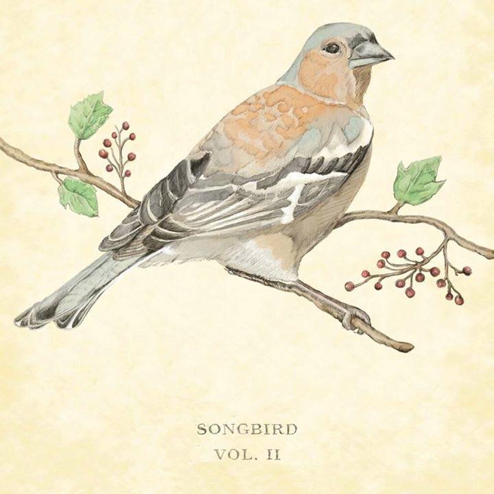 Songbird Tour Dates