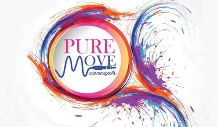 PURE MOVE Entertainment @ Imbizo Palace  - Paulpietersburg, South Africa